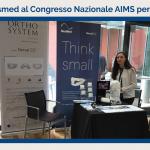 orthosystem torino al congresso nazionale aims