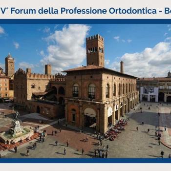 Orthosystem Torino al V Forum della Professione Ortodontica