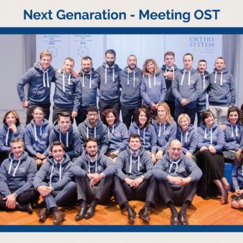 Meeting Aziendale Orthosystem Torino – Next Generation