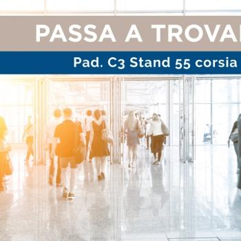 Expodental Rimini 17-19 Maggio 2018 Save The Date!