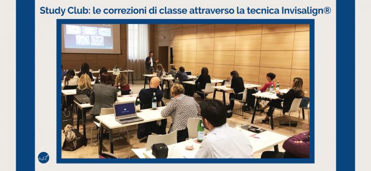 Study Club a Torino – 6 Ottobre 2017