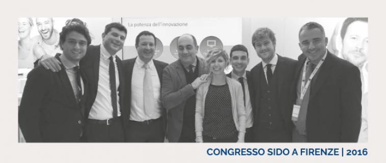 Orthosystem Torino al SIDO di Firenze