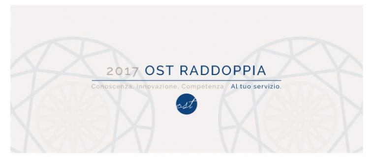 2017 – OST RADDOPPIA!