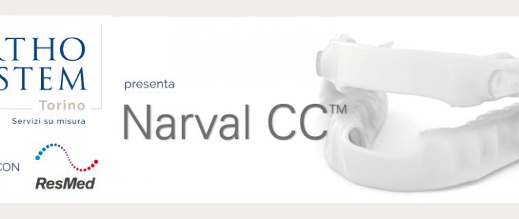 Orthosystem Torino presenta Narval CC