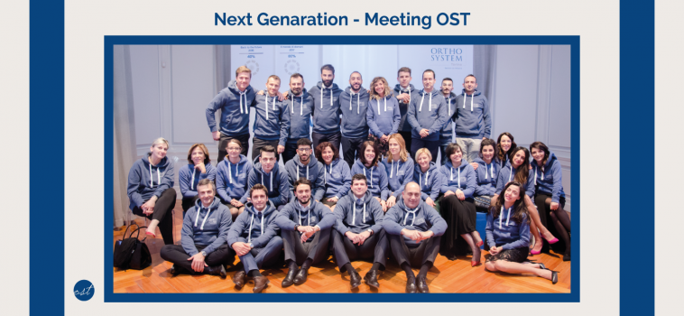 Meeting Aziendale Orthosystem Torino – Next Generation
