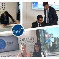 Settimana ricca di eventi per Orthosystem Torino