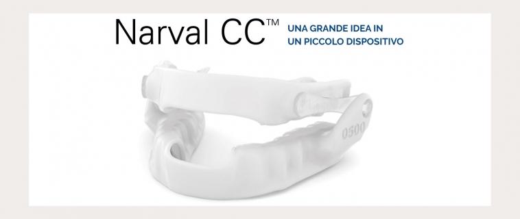 Dispositivi orali per il russamento e l'apnea