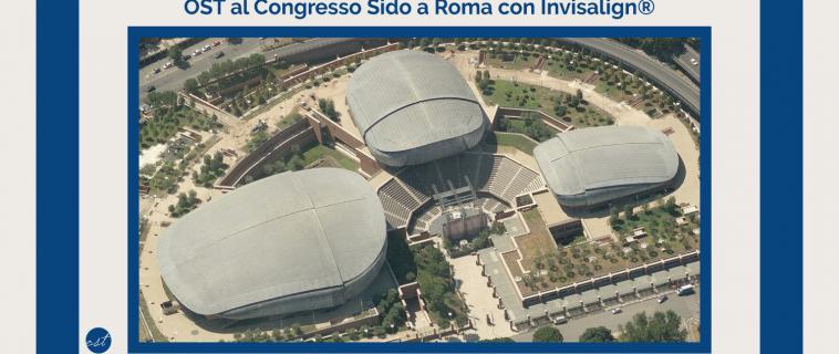 Orthosystem Torino al 48° Congresso SIDO a Roma